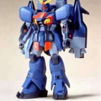 1/144 NRX-0015 ガンダムアシュタロン [Gundam Ashtaron] 公式画像1