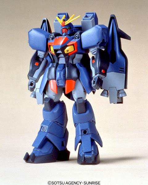 69121/144 NRX-0015 ガンダムアシュタロン [Gundam Ashtaron]