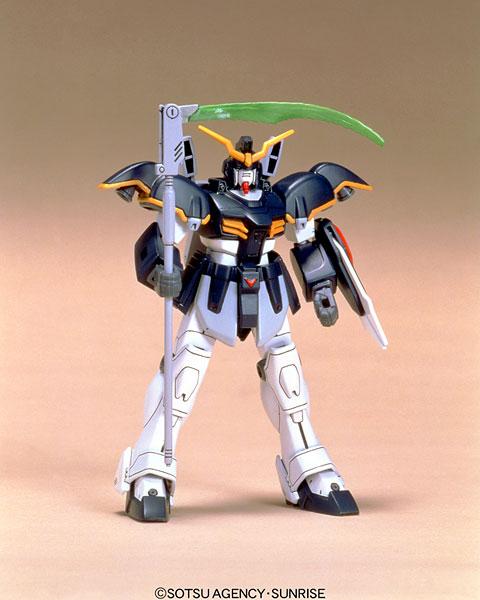 1/144 XXXG-01D ガンダムデスサイズ Ver.WF [Gundam Deathscythe With Figure]