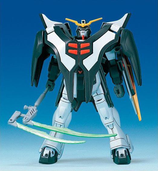 1/144 XXXG-01D2 ガンダムデスサイズヘル Ver.WF (デスサイズH) [Gundam Deathscythe Hell With Figure]