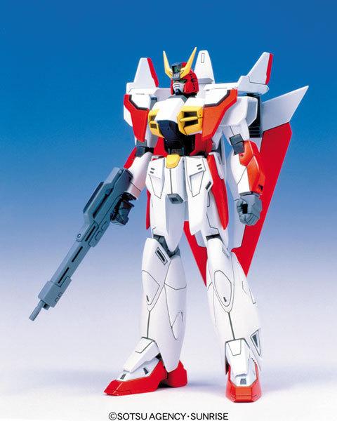 69061/144 GW-9800 ガンダムエアマスター [Gundam Airmaster] 4902425526706 0052670