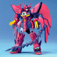1/144 OZ-13MS ガンダムエピオン Ver.WF [Gundam Epyon With Figure] 0077159
