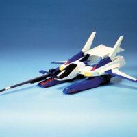 1/144 FXA-05D ガンダムMk-II用 Gディフェンサー 公式画像1