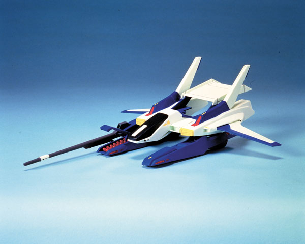 40235旧キット 1/144 FXA-05D ガンダムMk-II用 Gディフェンサー [G-Defenser]