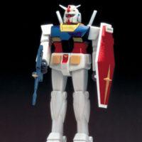旧キット ベストメカコレクション 1/144 RX-78 ガンダム [Best Mecha Collection Gundam] 4902425086590 0008659