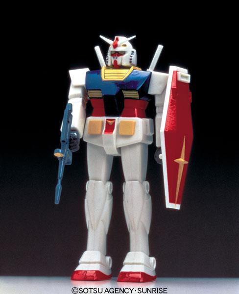 3348旧キット ベストメカコレクション 1/144 RX-78 ガンダム [Best Mecha Collection Gundam] 4902425086590 0008659