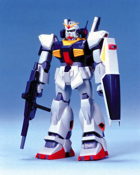 旧キット 1/144  RX-178 ガンダムマーク2 [Gundam Mk-II]