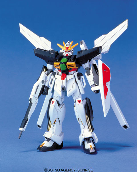 69161/144 GX-9901-DX ガンダムダブルエックス [Gundam Double X] 4902425542911 0054291
