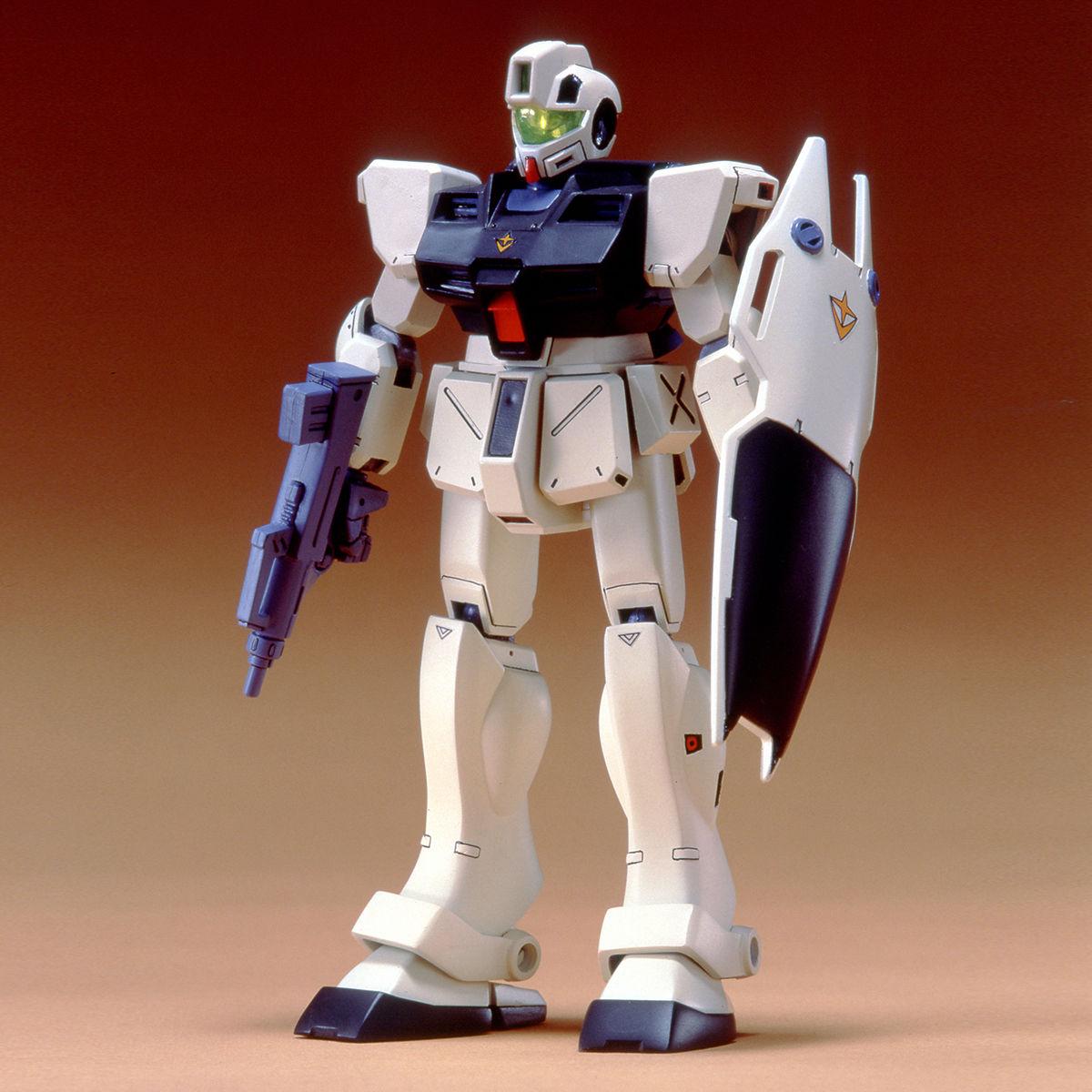 1/144 RGM-79G ジム・コマンド [GM Command]