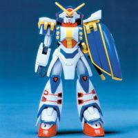 1/144 GF13-009NF ガンダムローズ [Gundam Rose] 公式画像1