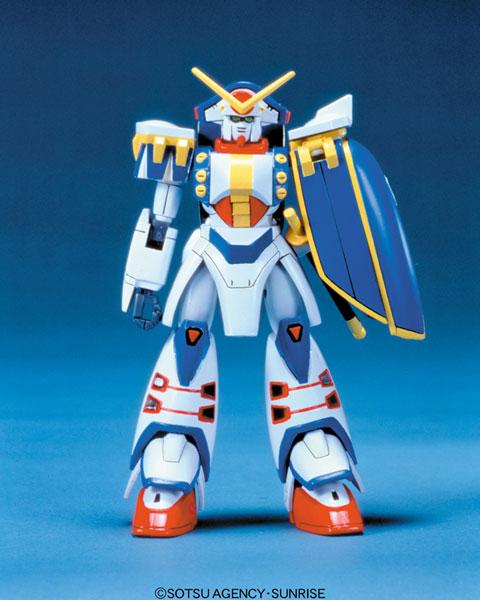 68761/144 GF13-009NF ガンダムローズ [Gundam Rose]