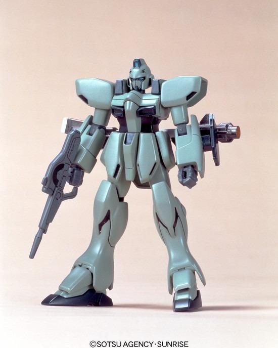 1/144 LM111E02 ガンイージ [Gun-EZ]