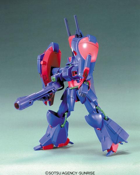 AMX-006 ガザD