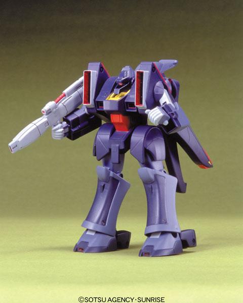 旧キット 1/144 AMX-008 ガ・ゾウム [Ga-Zowmn] 4902425066110