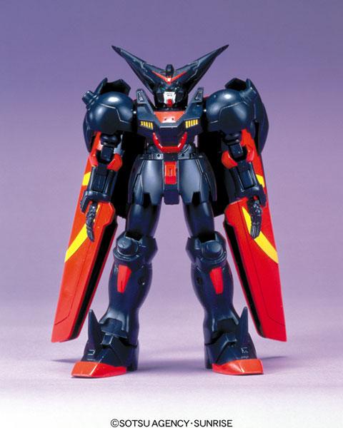 1/144 GF13-001NHII マスターガンダム [Master Gundam]