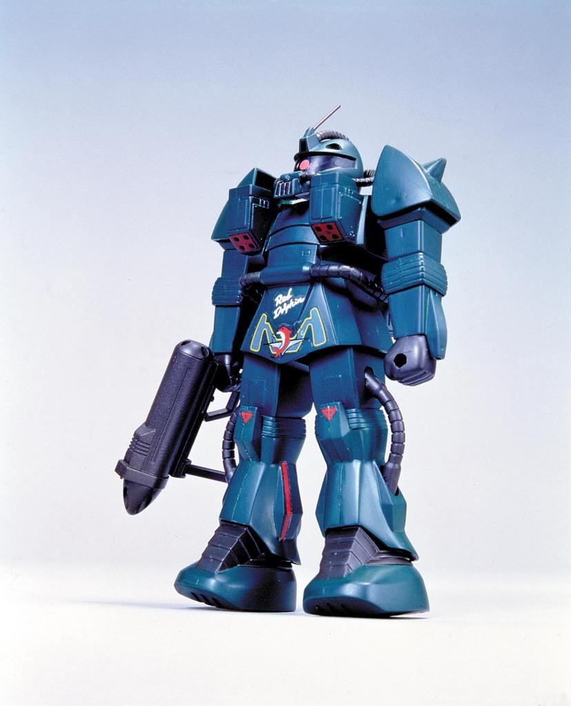 MS-06M 水中用ザク [Zaku Marine Type]