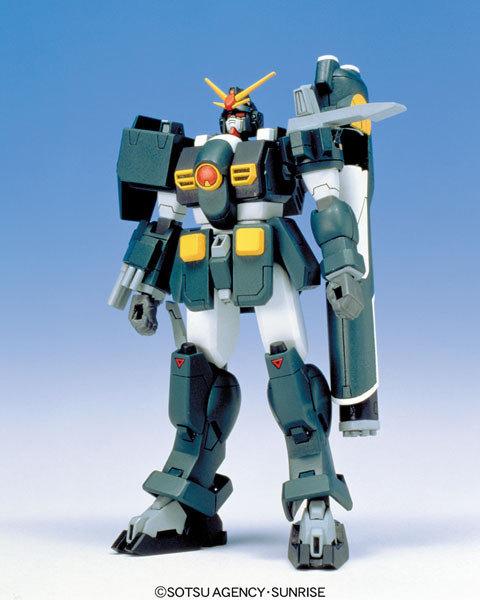 69081/144 GT-9600 ガンダムレオパルド [Gundam Leopard] 0052671 4902425526713