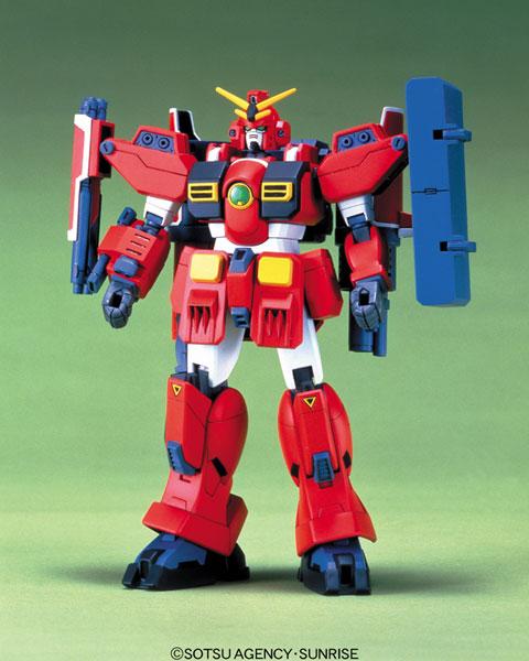 1/144 GT-9600-D ガンダムレオパルドデストロイ [Gundam Leopard Destroy]