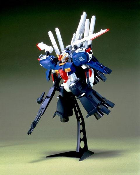 43699旧キット 1/144 MSA-0011[Bst] Sガンダム/ブースター・ユニット装着型 [S-Gundam Booster Unit Version]