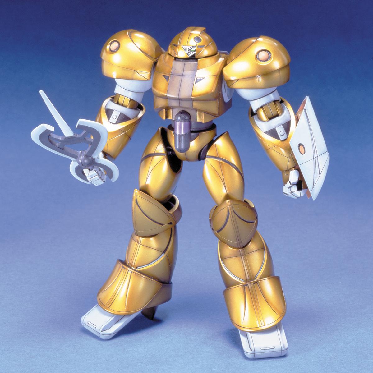 76931/144 MRC-F20 モビルスモー・ハリー機(ゴールドタイプ) [Mobile SUMO Gold Type] 4902425733289