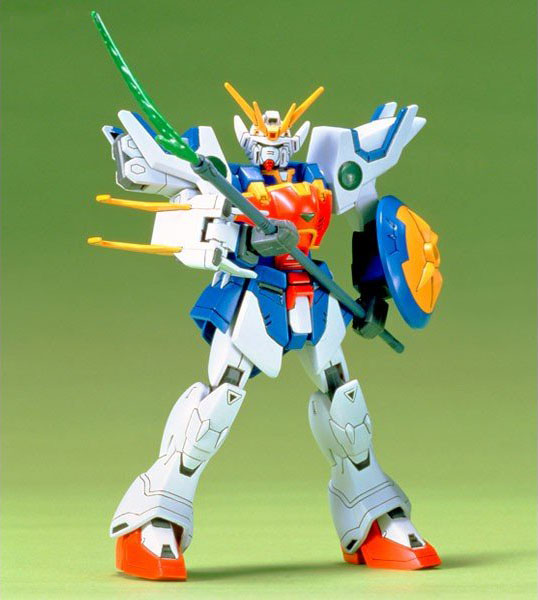 1/144 XXXG-01S シェンロンガンダム Ver.WF [Shenlong Gundam With Figure]