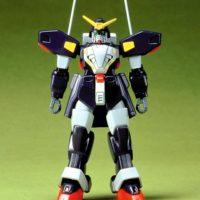 1/144 GF13-021NG ガンダムシュピーゲル [Gundam Spiegel] 公式画像1