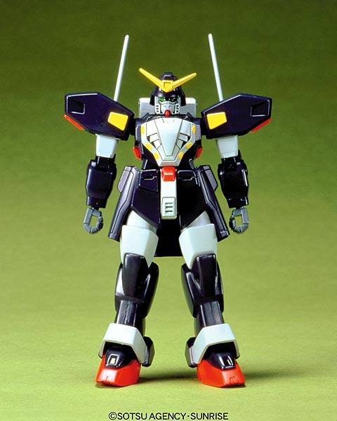 68801/144 GF13-021NG ガンダムシュピーゲル [Gundam Spiegel]