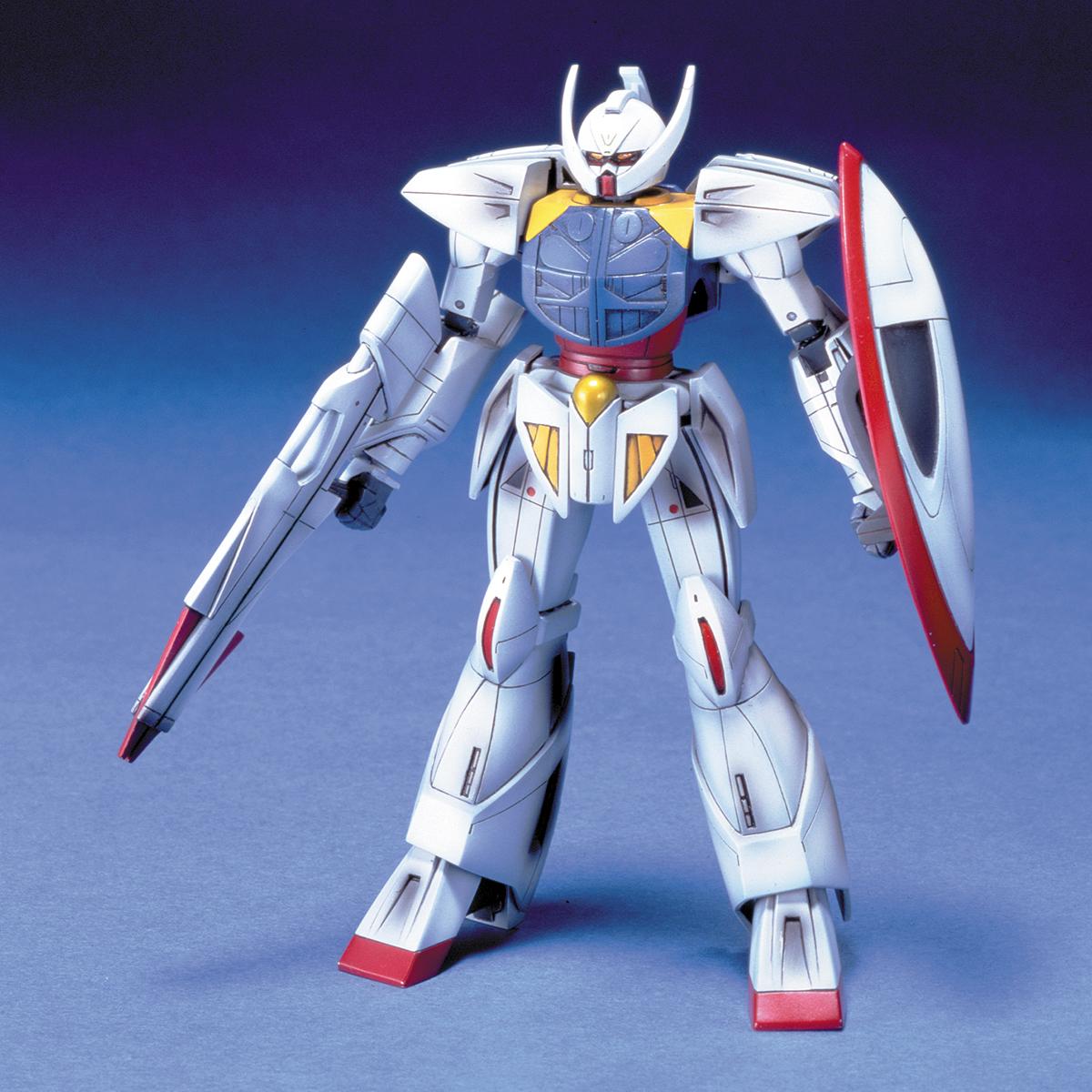 1/144 WD-M01 ターンエーガンダム [∀ Gundam] 4902425725680