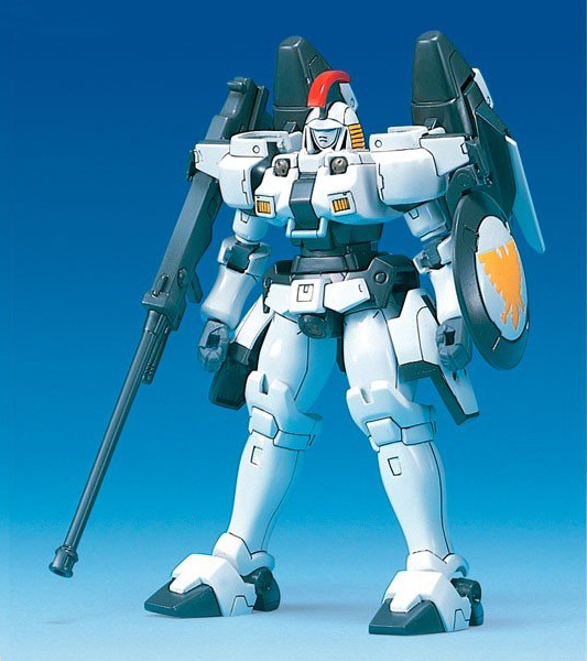 1/144 OZ-00MS トールギス Ver.WF [Tallgeese With Figure]