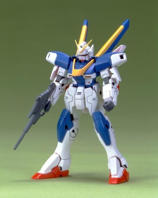 1/144 LM314V21 V2ガンダム [V2 Gundam]