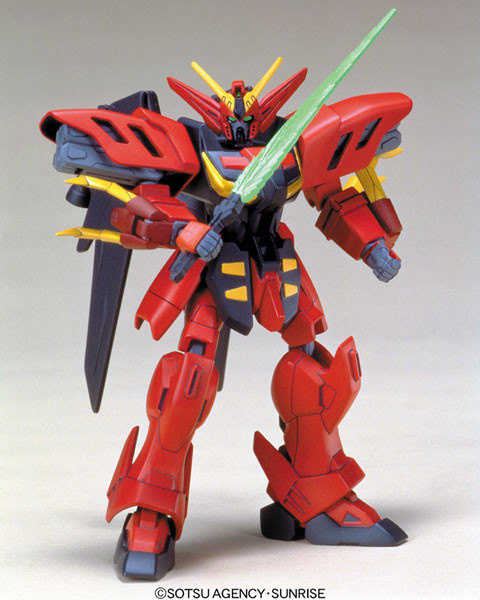 69101/144 NRX-0013 ガンダムヴァサーゴ [Gundam Virsago] 0052675 4902425526751
