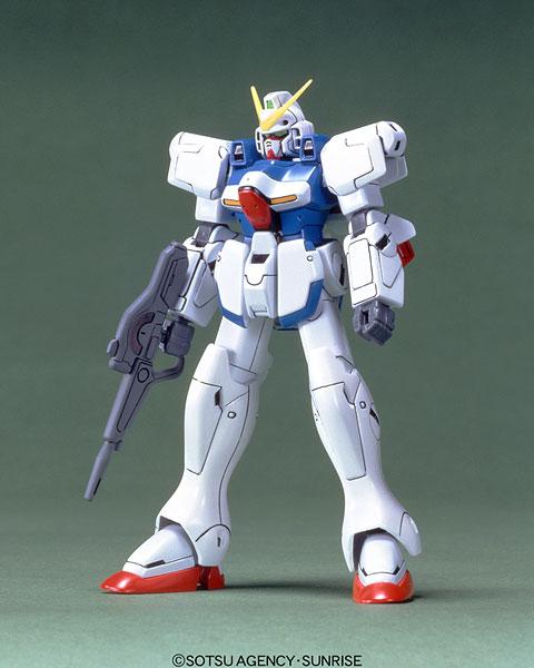 旧キット 1/144 LM312V04 ヴィクトリーガンダム [Victory Gundam] (Vガンダム) JAN:4902425390475
