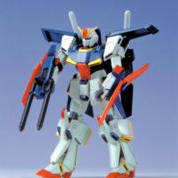 1/144 MSZ-010 ダブルゼータガンダム [ZZ Gundam] 4902425062891