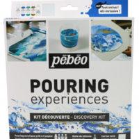 pebeo(ペベオ) ポーリングディスカバリーキット 524602 公式画像1