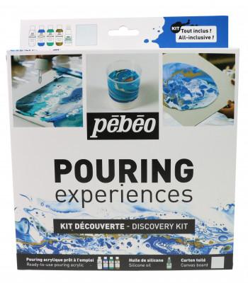 pebeo(ペベオ) ポーリングディスカバリーキット 524602