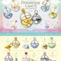 リーメント ポケットモンスター Dreaming Case3 for Sweet Dreams 公式画像1