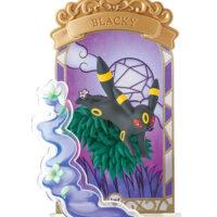 リーメント Pokémon STAINED GLASS Collection