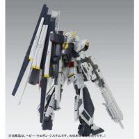 MG 1/100 νガンダム Ver.Ka用 HWS拡張セット 公式画像4