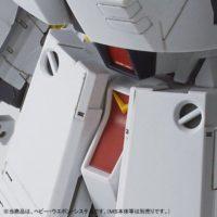 MG 1/100 νガンダム Ver.Ka用 HWS拡張セット 公式画像9