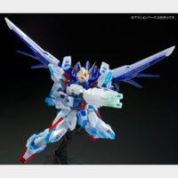RG 1/144 GAT-X105B/FP ビルドストライクガンダム フルパッケージ(RGシステムイメージカラー) [Build Strike Gundam Full Package (RG System Image Color)] 公式画像5