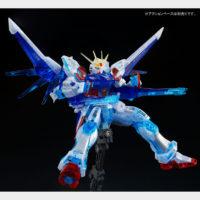 RG 1/144 GAT-X105B/FP ビルドストライクガンダム フルパッケージ(RGシステムイメージカラー) [Build Strike Gundam Full Package (RG System Image Color)] 公式画像6