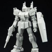 HG 1/144 RX-79[GS] 陸戦型ガンダム S型(GUNDAM THUNDERBOLT Ver.) [Gundam Ground Type S (Gundam Thunderbolt ONA Ver.)]