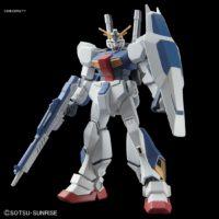 """HGUC 205 1/144 RX-78AN-01 ガンダム AN-01 トリスタン [Gundam AN-01 """"Tristan""""]"""