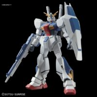 "HGUC 205 1/144 RX-78AN-01 ガンダム AN-01 トリスタン [Gundam AN-01 ""Tristan""] 0218422 5057405 4573102574053 試作画像1"