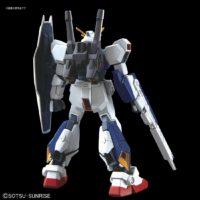 "HGUC 205 1/144 RX-78AN-01 ガンダム AN-01 トリスタン [Gundam AN-01 ""Tristan""] 0218422 5057405 4573102574053 試作画像2"