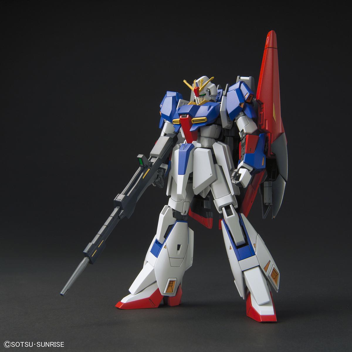 38080HGUC 1/144 MSZ-006 ゼータガンダム [Zeta Gundam] 0215633 5055611 4573102556110