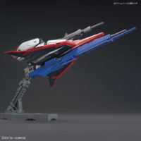 HGUC 1/144 MSZ-006 ゼータガンダム 公式画像10