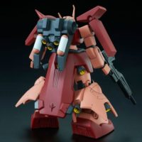 HGUC 1/144 AMX-011S ザクIII改(Twilight AXIS Ver.) [Zaku III Custom (Twilight Axis Ver.)] 公式画像2