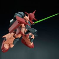 HGUC 1/144 AMX-011S ザクIII改(Twilight AXIS Ver.) [Zaku III Custom (Twilight Axis Ver.)] 公式画像4