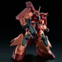 HGUC 1/144 AMX-011S ザクIII改(Twilight AXIS Ver.) [Zaku III Custom (Twilight Axis Ver.)] 公式画像7